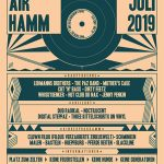 Open Air Hamm 2019